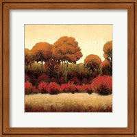 Autumn Forest II Fine-Art Print