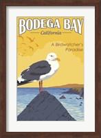 Bodega Bay Fine-Art Print