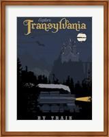 Transylvania Travel Fine-Art Print
