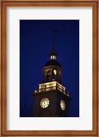 Independence Hall Tower Philadelphia PA Fine-Art Print