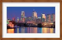 Philadelphia, Pennsylvania Fine-Art Print