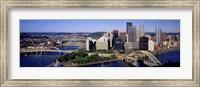 Pittsburgh Skyline Fine-Art Print