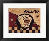 Ante Up Fine-Art Print
