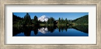 Eunice Lake Mt Rainier National Park WA USA Fine-Art Print