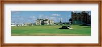 Silican Bridge Royal Golf Club St Andrews Scotland Fine-Art Print