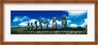 Easter Island Chile Fine-Art Print