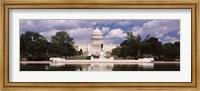 Capitol Building, Washington DC Fine-Art Print