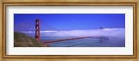 Golden Gate Bridge, California, USA Fine-Art Print