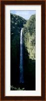 Tall Waterfall Fine-Art Print