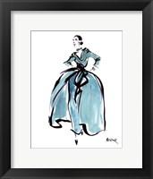 L'Heure Bleue Fine-Art Print