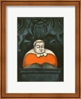 The Law Journal II Fine-Art Print