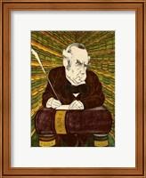 The Law Journal V Fine-Art Print