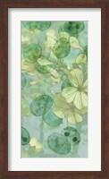 Mint Progeny I Fine-Art Print