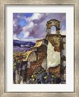 Mission Vineyard Fine-Art Print