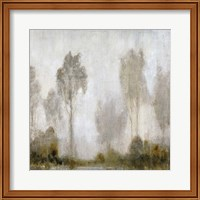 Misty Marsh I Fine-Art Print