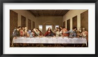The Last Supper Fine-Art Print
