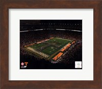 Neyland Stadium Univserity of Tennessee 2013 Fine-Art Print