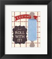 Roll With It Fine-Art Print