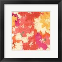 September Orange I Fine-Art Print