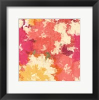 September Orange II Fine-Art Print
