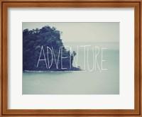 Adventure Island Fine-Art Print
