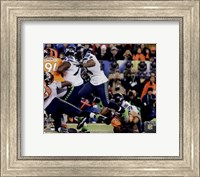 Marshawn Lynch Super Bowl XLVIII Action Fine-Art Print