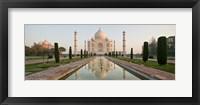 Taj Mahal, India Fine-Art Print