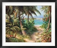 Bahama Sail Fine-Art Print