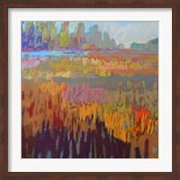 Colorfield XXII Fine-Art Print