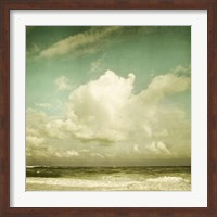 Why Don't Clouds Fall from the Sky? Fine-Art Print