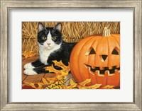 Halloween Fine-Art Print