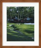 Golf Course 4 Fine-Art Print