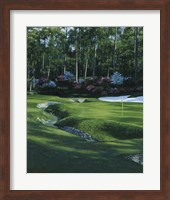 Golf Course 4 Fine-Art Print