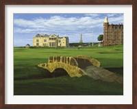 Golf Course 10 Fine-Art Print