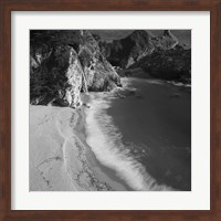 Waterfall Beach Fine-Art Print