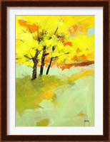 Autumn Trio Fine-Art Print