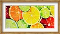 Fruit Slices Fine-Art Print