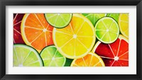 Fruit Slices Fine-Art Print