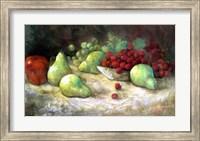 Abundance Centerpiece Fine-Art Print