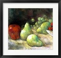 Abundance Still Life II Fine-Art Print