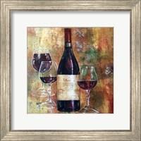 Napa Valley Pinot Fine-Art Print