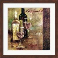 Zinfandel Lettered Fine-Art Print