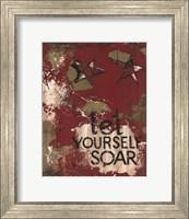 Let Yourself Soar Fine-Art Print