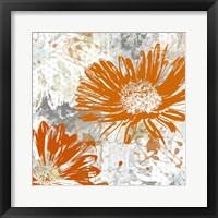 Upsy Daisy I Fine-Art Print