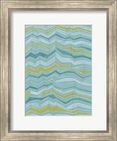Tectonic Stripes I Fine-Art Print