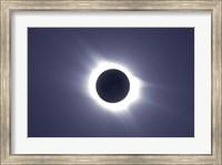 Total solar eclipse Fine-Art Print