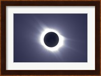 Total solar eclipse Fine-Art Print