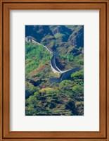Great Wall, China Fine-Art Print