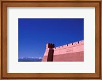 Jiayuguan Pass of the Great Wall, China Fine-Art Print