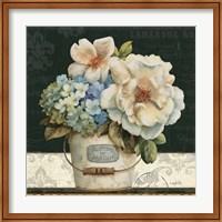 French Vases I Fine-Art Print